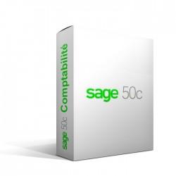 Sage 50c Ciel Comptabilité Essentials