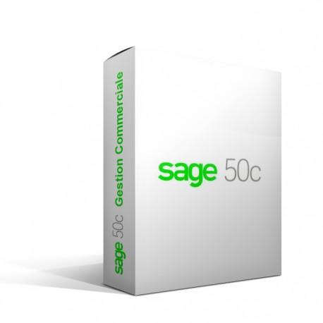 Sage 50c Ciel Essentials Gestion Commerciale