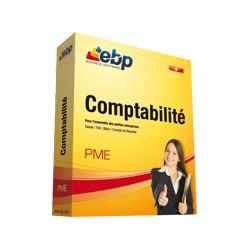 EBP Comptabilité Classic on line