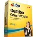 EBP Gestion commerciale Classic on line - socle